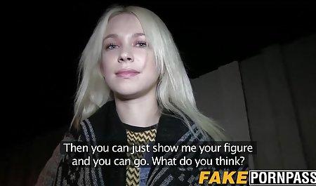 હોટ કિશોર કે કિશોરી ચોદવા માંટે ઉત્તેજીત કરવું અને જિમ Fucked પોર્ન ઘરે બનાવેલું