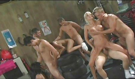 Jenna આરસ અને મિત્રો પર જાઓ-જાઓ નૃત્યો પોર્ન જોવા માટે મફત છે