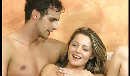 ધીમી કામોત્તેજક પોર્ન સારી ગુણવત્તા છોકરી દ્વારા સેક્સી શ્યામા (માં - GJ