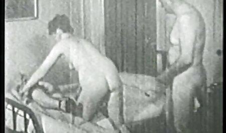 જોડી પોર્ન ફિલ્મ સાથે એક વાર્તા ડેનિશ અપરિપક્વ